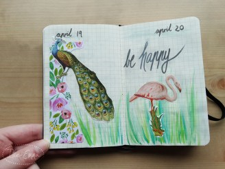 Photo - Art Journal Pages (10)