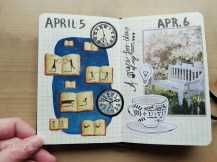Photo - Art Journal Pages (3)