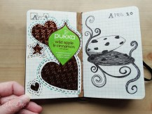 Photo - Art Journal Pages (5)