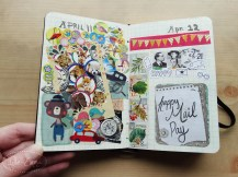 Photo - Art Journal Pages (6)