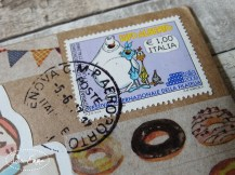 Photo - Incoming Mail June 2017 - Stamps (2)