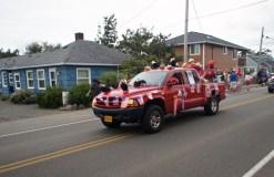 Ocean Birds truck