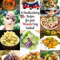 30 Mouthwatering Recipes for your Memorial Day Cookout