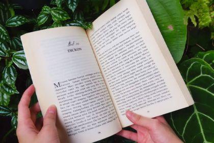 The Secret Garden by Fraces Hodgson Burnett