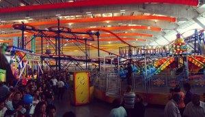 Visita la Feria de Puebla 2017 en Semana Santa
