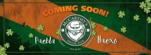 McCarthy Iris Pub 43 Oriente
