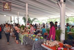 Encuentro Sustentable Tameme - Bazar