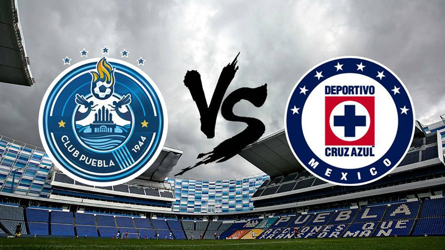 Puebla vs Cruz Azul en vivo: Horario, fecha, TV, dónde ver