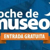 Noche de Museos, mayo 2019 Puebla