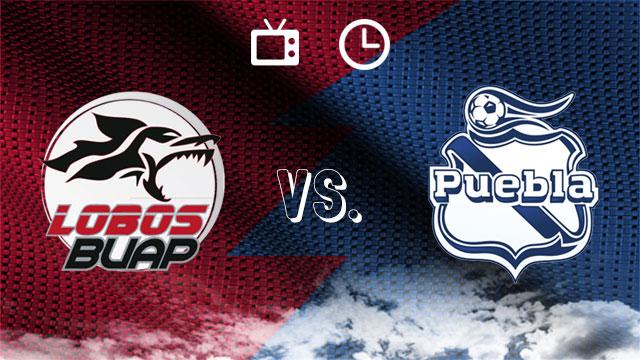 Lobos BUAP vs. Puebla en vivo: Cómo y dónde ver | Jornada 12 Liga MX Clausura 2019