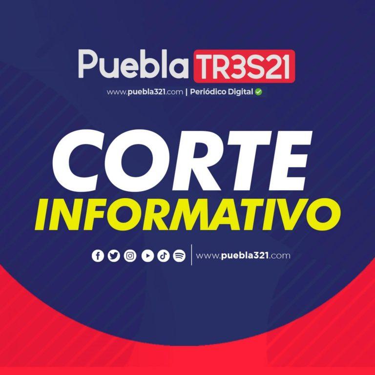 Puebla 321