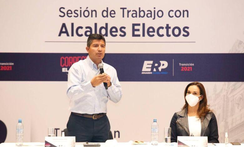 Lalo Rivera 2021
