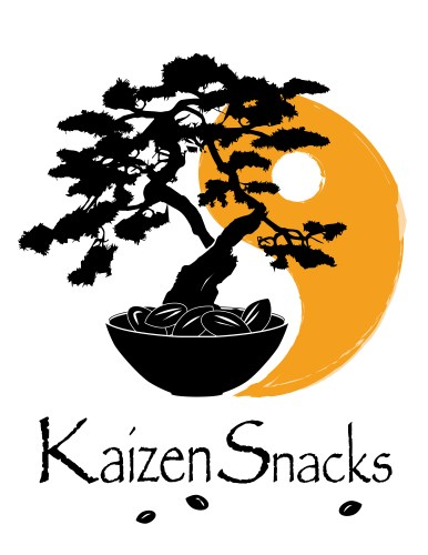 Kaizen Snacks Fruit & and Nut Mix