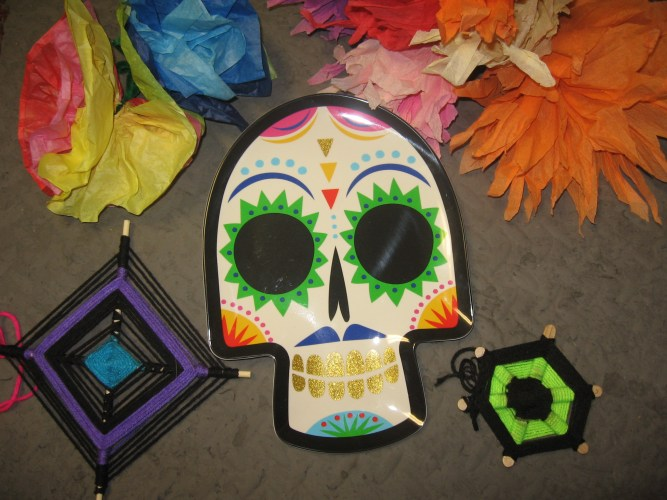 Face Painting, Folk Art & Fun Things
