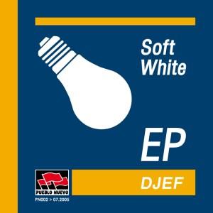 pn002 Soft White EP