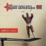 pn010c Pueblo Nuevo Primer Aniversario – Lado C: Calmo