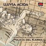 pn071 Policía del Karma Soundtrack
