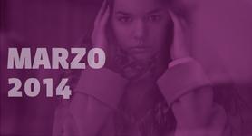 Jueves 13 marzo 2014: Conciertos Electro Paisajes: Mika Martini, Iñaki Muñoz, Alejandro Albornoz y Android