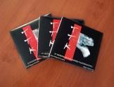 """Carátula - CD """"TTK"""""""