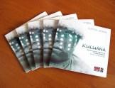 """CD """"Kuluana"""""""
