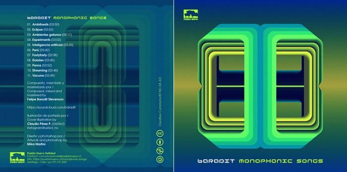 monophonic-songs