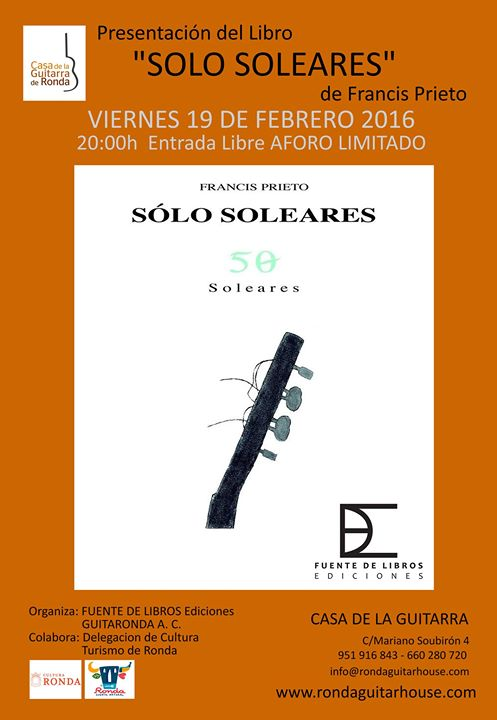 SOLO SOLEARES