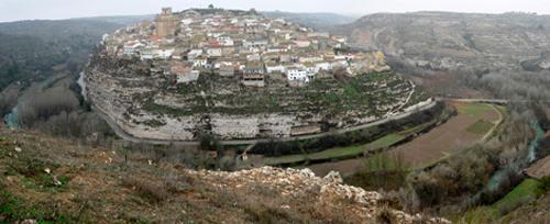 Jorquera, Albacete, Castilla La Mancha