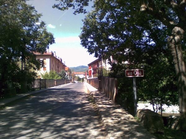 Ezcaray, Logroño, rio oja