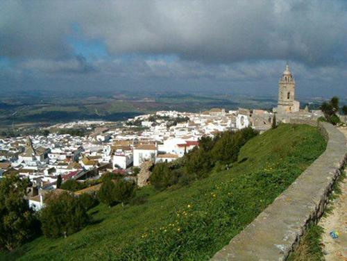 Medina Sidonia, Cadiz, Andalucía