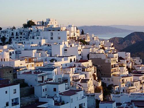 Mojácar - Almería - Andalucía