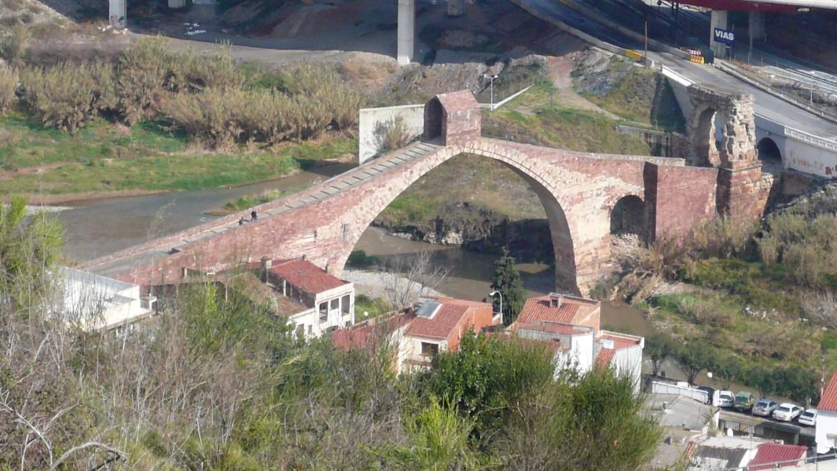 Martorell, el encanto de Cataluña