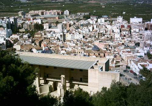 Sagunto_-_Casco_antiguo