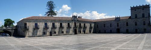 cambados plaza fefiñanes