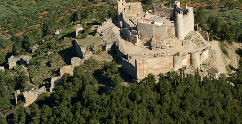 Castillo de Xivert