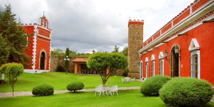 Haciendas de Tepeyahualco, una riqueza en Tlaxcala, Pueblos Magicos de  Mexico