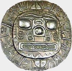 Deidades Incas