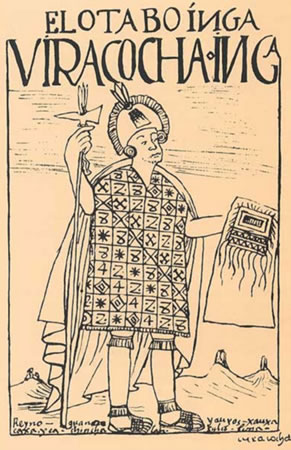 Viracocha Inca