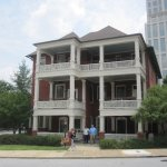 The Margaret Mitchell House