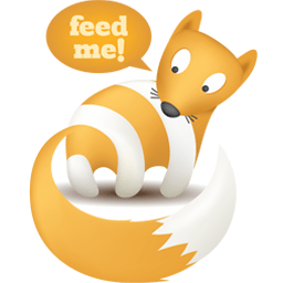 Fox RSS Feed me!