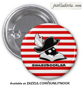 swashbookler button