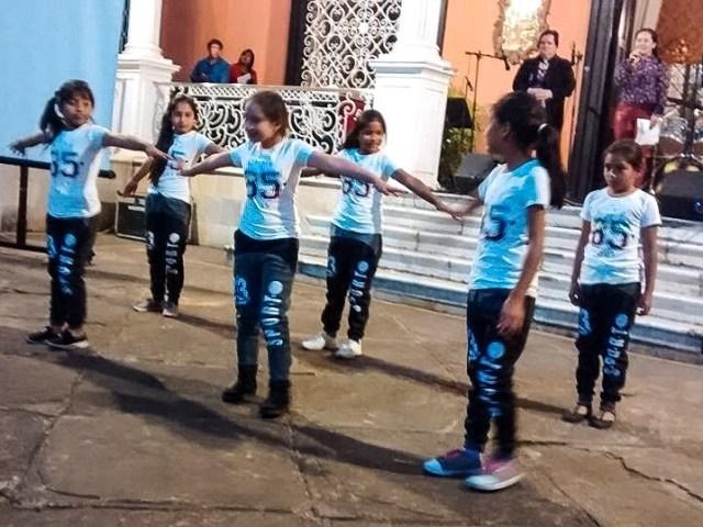 Konzert puente 2016 Peru