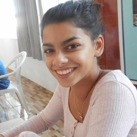 Tabea Zackenfels - Praktikantin Januar 2016 bis Juli 2016
