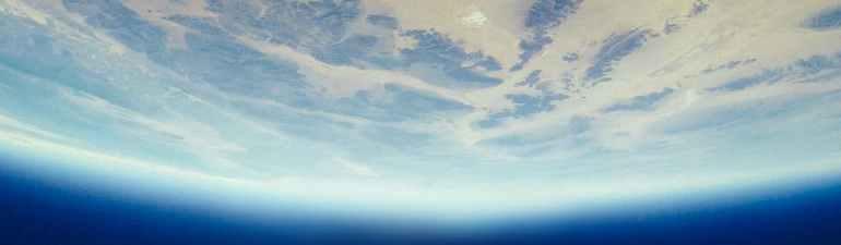 earth space cosmos
