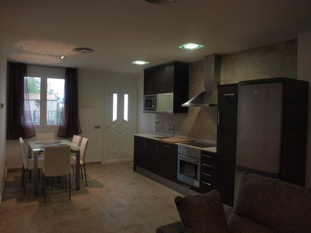 Apartamento Torla