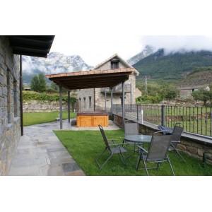 Apartamento Pirineos