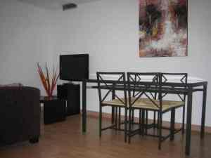 Apartamento Aínsa