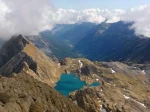 Balcón de Pineta. Pirineos