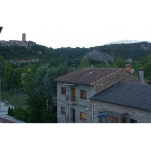 Apartamentos en los Pirineos