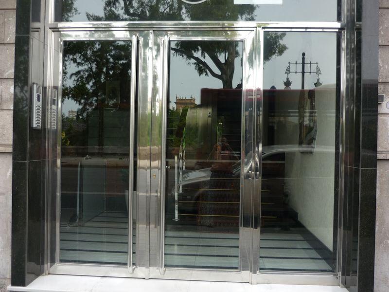 puertas de patio puertas talavera