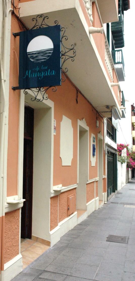Mangata Cafe